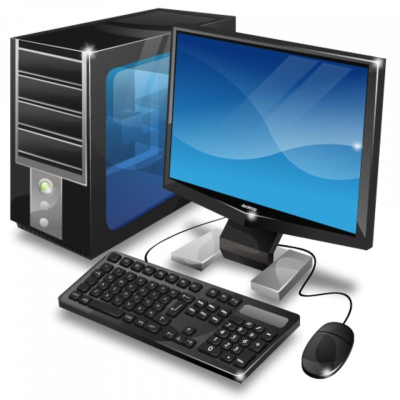 Aluguel de equipamentos de informática