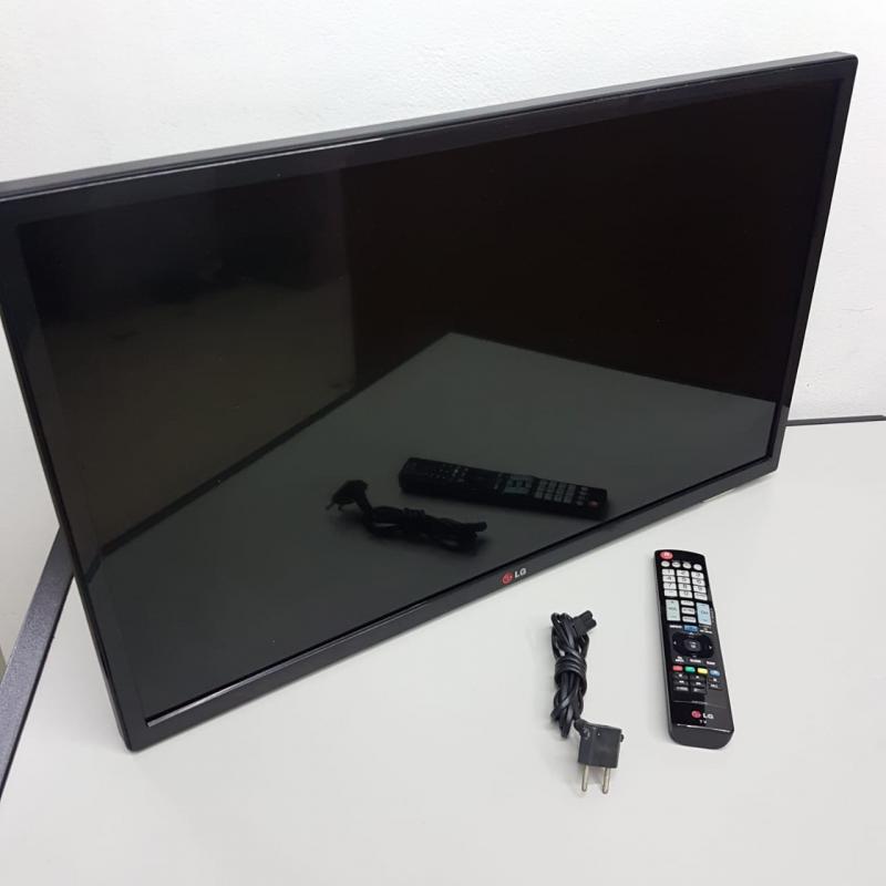 Aluguel de televisão