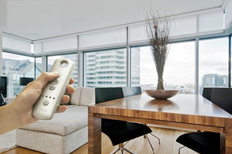 Comando de voz para automação residencial