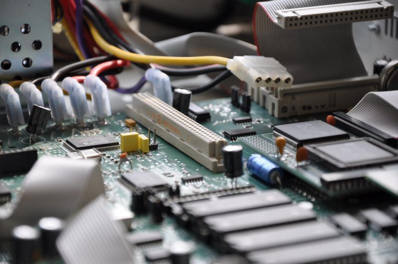 Distribuidor de equipamentos de informatica