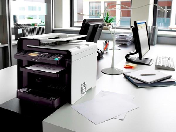 Empresa de outsourcing de impressão em sp