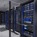 Locação de servidores