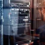 Aluguel de servidor de rede