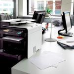 Locação de impressoras a laser