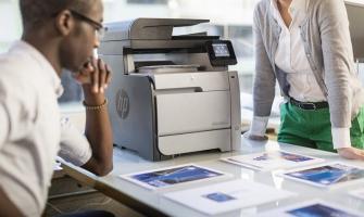 Aluguel de impressora a laser
