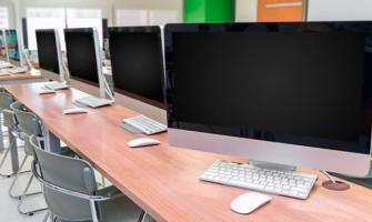 Empresas fornecedoras de equipamentos de informatica